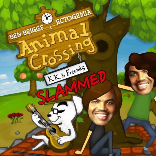 K.K. Slammin' (Quad City DJ's vs. Ben Briggs, Kazumi Totaka)