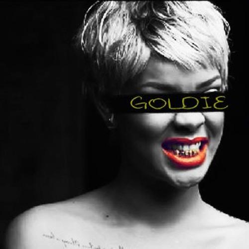 Animal - Goldie Remix