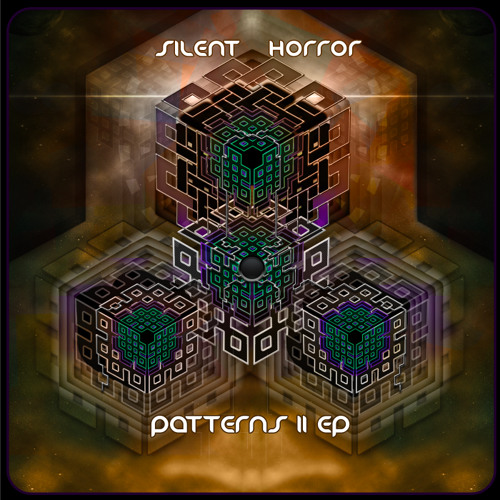 03 Silent Horror - Atomic Structures