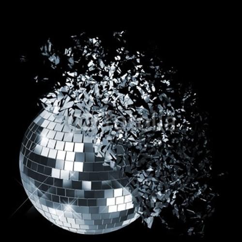 DJ Tonyy - Cosmic & Nu & Disco @ UltraLions