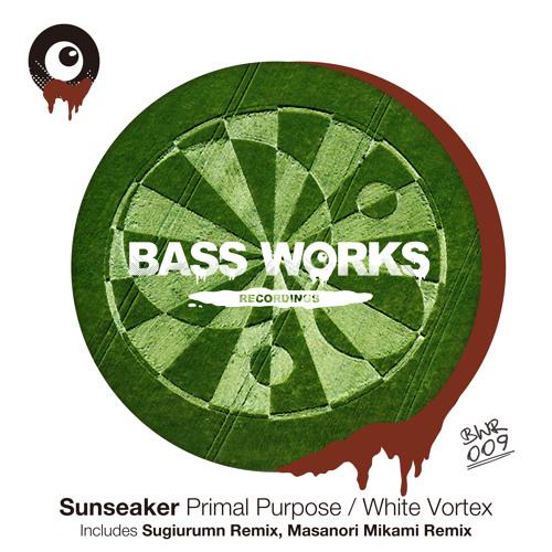 Sunseaker - Primal Purpose (Sugiurumn Remix) BWR009