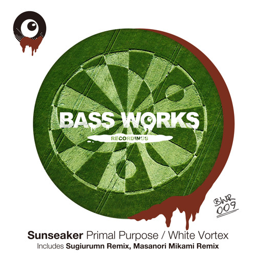 Sunseaker - Primal Purpose (Original Mix) BWR009