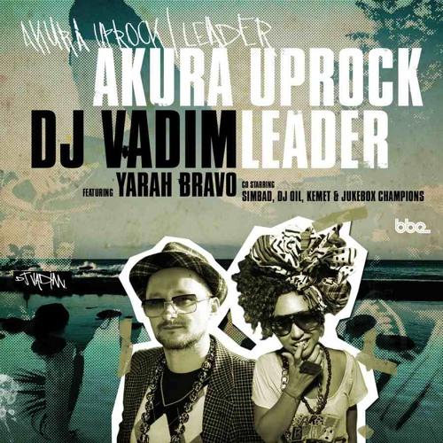 DJ Vadim - Leader feat. ASM -Jukebox Champions Rmx-