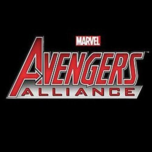 Marvel Avengers Alliance   Music Theme 04