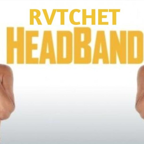 HODJ - Rvtchet Headband (BoB x 2 Chainz vs Brillz x Teddy Tuxedo)