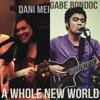 A Whole New World (Disney - cover) ft Gabe Bondoc