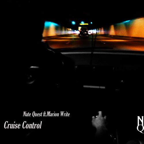 Cruise Control ft. Marion Write (prod. by Esta)