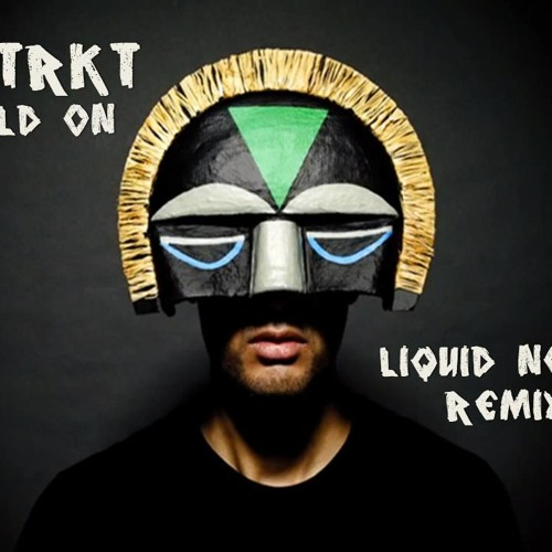 SBTRKT-Hold On (Liquid Noise Remix) - Mastering Demo