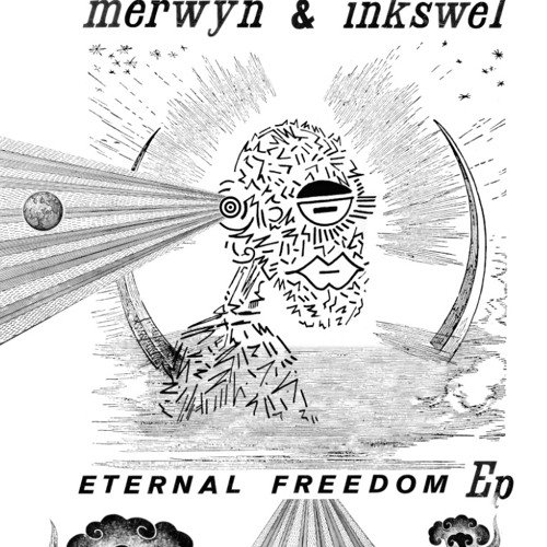 Merwyn & Inkswel. Cloudeaters