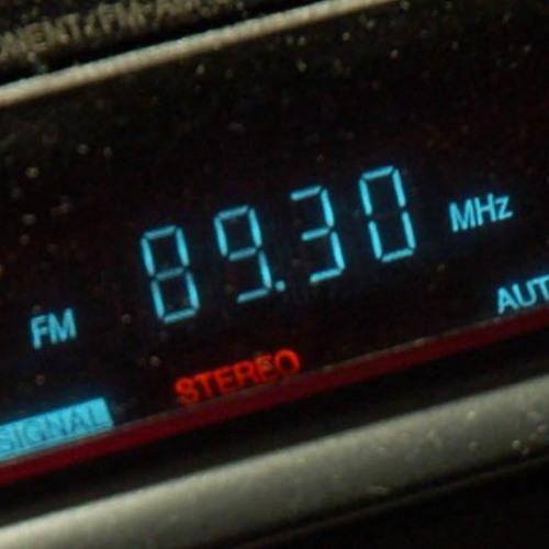 RJ Pickens - Live on StreetBeat WNUR Chicago 89.3 FM - 03Jun2013