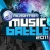 Production Showcase (Rock) - MusikTek Music Battle 2011, 'Serpihan Cinta' by Shoura