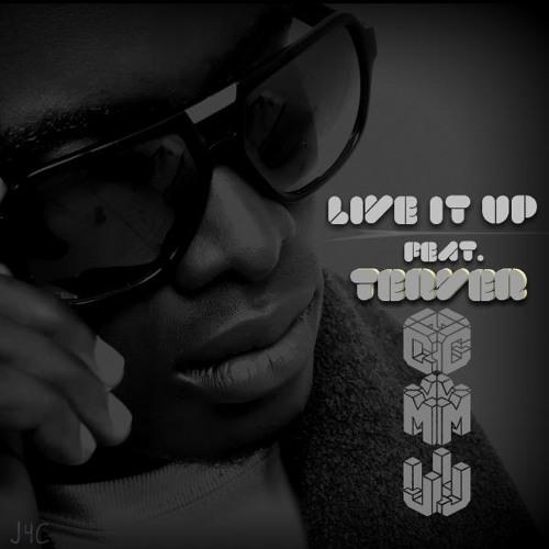 Live It Up Feat. Terver [TopBallin.com]