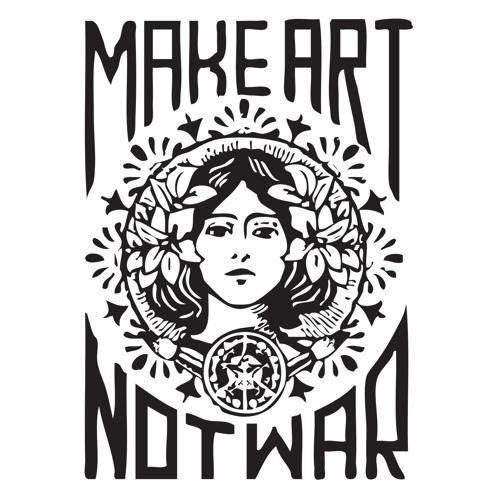 PuppetMasterZero - Make Art Not War
