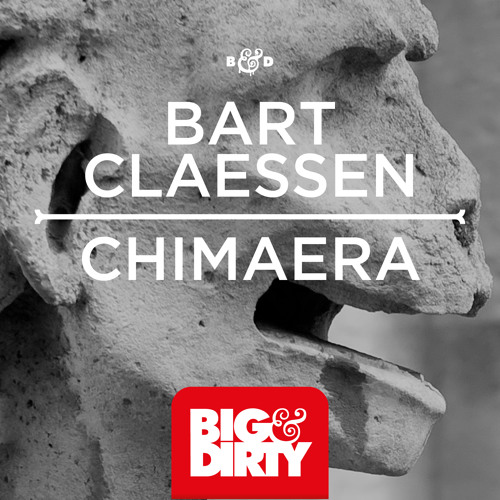 Bart Claessen - Chimaera (OUT NOW)