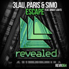 3LAU, Paris & Simo feat. Bright Lights - Escape (EXCLUSIVE PREVIEW) - OUT NOW!