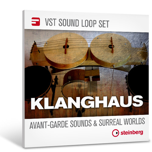 01 Demo Track - Klanghaus by Steinberg | Free Listening on SoundCloud
