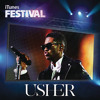 Usher - Scream (Live at iTunes Festival 2012)