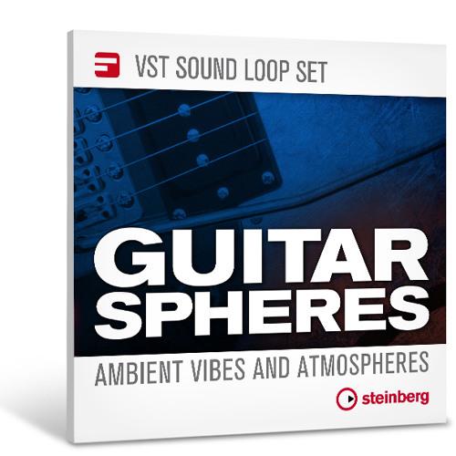 01 Demo Track - Guitar Spheres