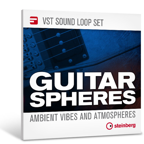 03 Demo Track - Guitar Spheres