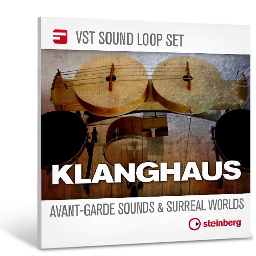 03 Demo Track - Klanghaus