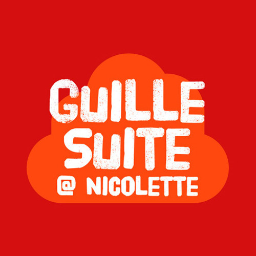 Guille Suite @Nicolette 08-06-13
