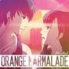 리딤 (Riddim) - 반대로 걷는다- orange marmalade ch88