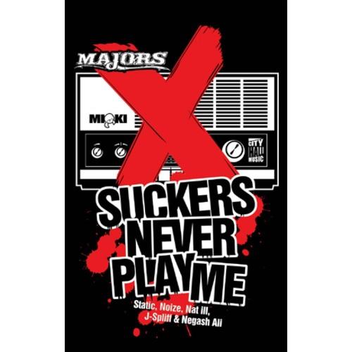 MAJORS - Suckers Never Play Me REMIX - Pilfinger Lil Wayne Lollipop Mashup 2008