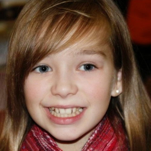 Connie Talbot - Just Give Me a Reason