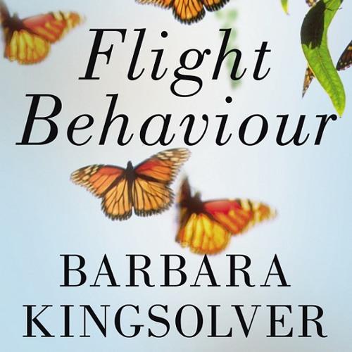 Flight Behaviour by Barbara Kingsolver (Extract)