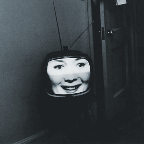 TV is Watching You