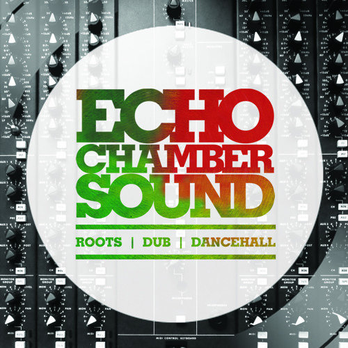 LQue - Inside the Echo Chamber 001 - Jan 2013 Sub FM