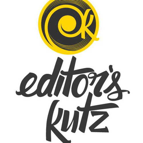 # EDITORSKUTZ001 / Various Artists - Editors Kutz Vol 1 (Sampler)