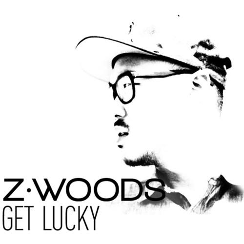 Daft Punk - Get Lucky ft. Pharrell Williams (Z.Woods Remix)