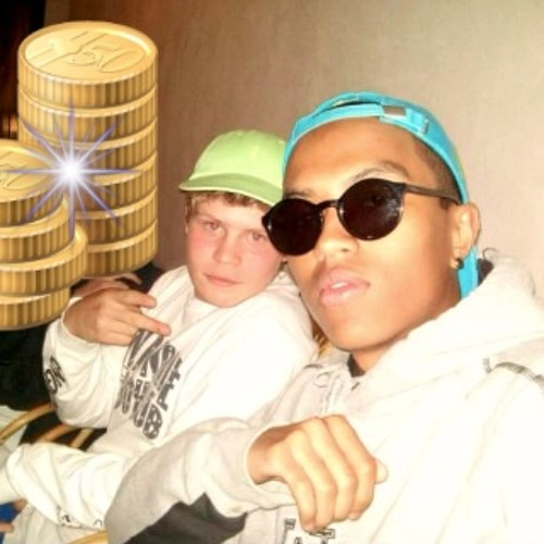 YUNG LEAN FT THAIBOY DIGITAL - RACKS ON RACKS
