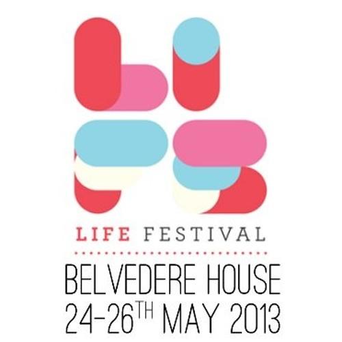 Life Festival 2013 Mix