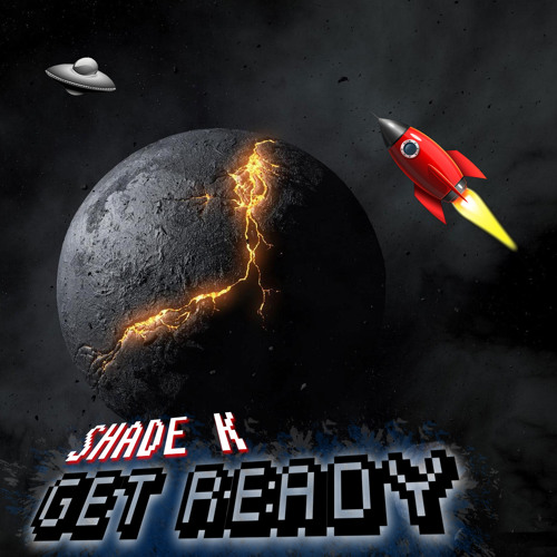 [YES MATE] Shade K - Get Ready PROMO