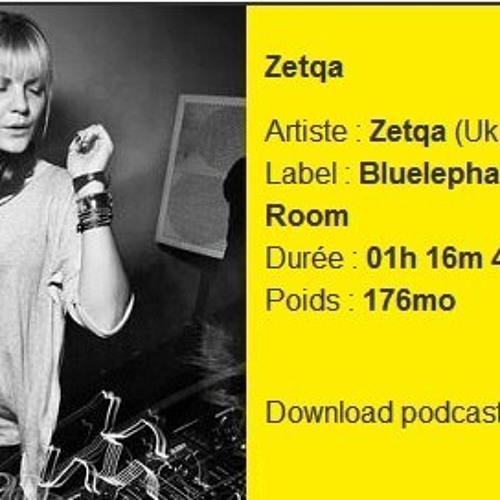 Zetqa - Jackpod 119 (crazyjack.fr)