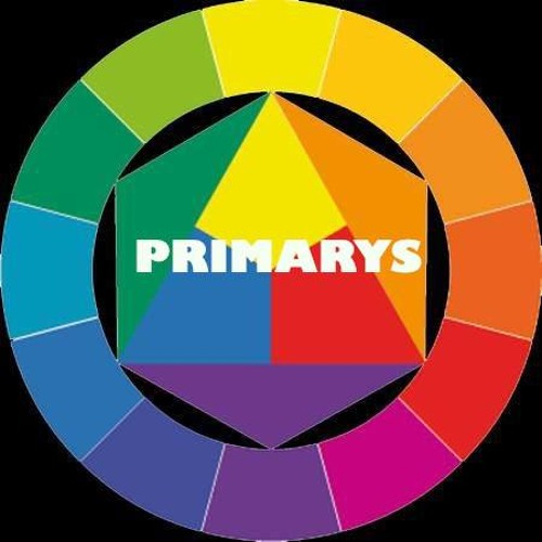 Primarys - To Be Stray
