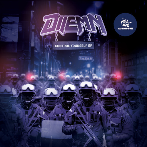 Dilemn - Control Yourself (Original Mix)