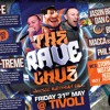 DJ Kurt & MC Korkie (Lethal Theory) - Live @ The Rave Cave - 31st May 2013