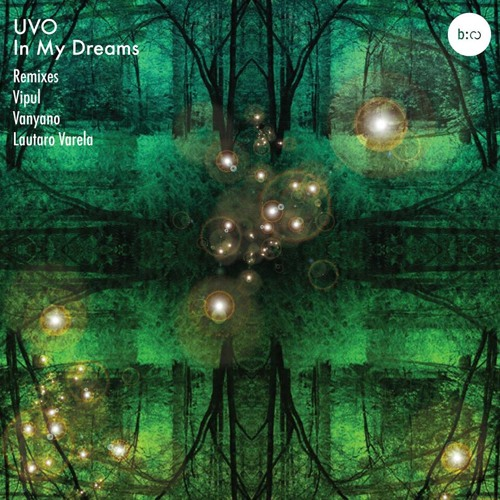 Uvo - In my Dreams (Vipul Remix) [Balkan Connection] OUT SOON !