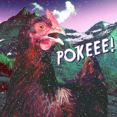 DIGI G'ALESSIO - pokeee! (bounce)