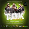 T.O.K OFFICIAL MIXTAPE BY GREEN SOUND KILLA