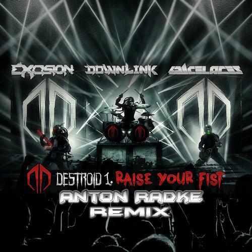 Raise Your Fist (Anton Radke Remix)