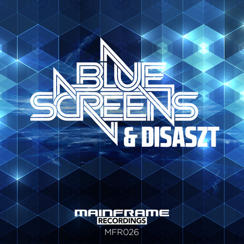 Bluescreens & Disaszt - Heartcore [Mainframe Recordings] OUT NOW !!!