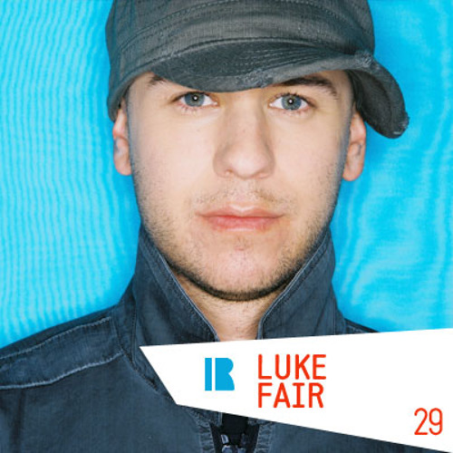 Luke Fair - Rainforest Music Podcast 029 - June 2013