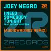 Joey Negro feat. Thelma Houston - I Need Somebody Tonight (Audiowhores Remix)