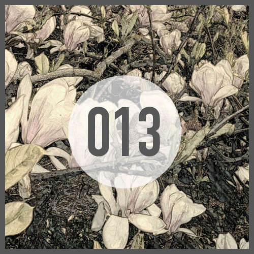 PLAY IT LOUD Podcast 013 by Gilbert Martini