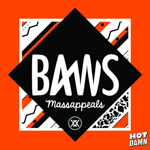Massappeals - BAWS E.P. [OUT NOW]