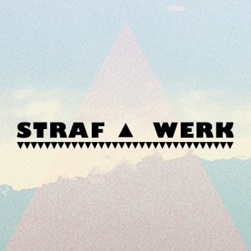 RAAF - Deep House Amsterdam's STRAF_WERK Podcast #002